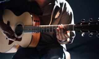 גרסאות אקוסטיות לשירים מוכרים