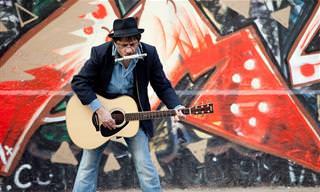 14 שירים נפלאים לזכרם של אמנים ישראלים