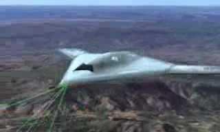המטוס הרובוטי המתקדם בעולם