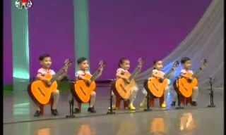 המוזיקאים הקטנים והמתוקים ביותר שראינו!