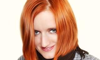 טריקים טבעיים לצביעת השיער