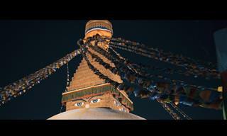 סרטון מקורי שמציג את הקסם הבלתי מעורער של קטמנדו
