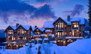 עיצובי בתים שאתם חייבים לראות!