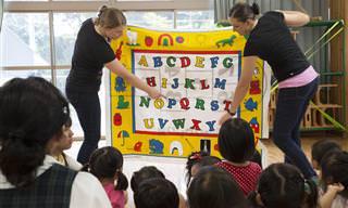 6 מיתוסים שצריך לנפץ על גידול ילדים דו לשוניים
