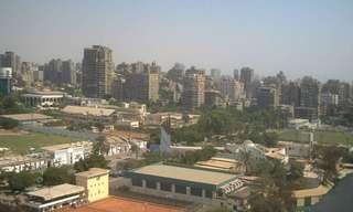 כמה יפה ככה קרובה - ביקור בקהיר