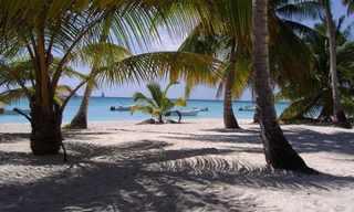 חופי הקסם של הרפובליקה הדומיניקנית!