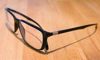 סרטון הצגה והסברה על טריק פשוט לשיפור הראייה