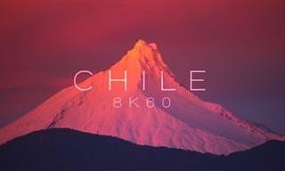 צ'ילה: מהפנינים של אמריקה הלטינית