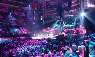 24 שירים שמתחרים באירוויזיון 2020