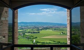 הכירו 18 אתרי מורשת עולמית מרהיבים הנמצאים באיטליה