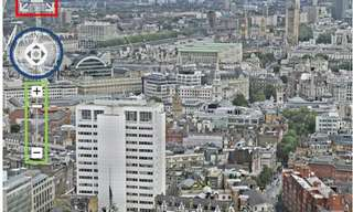 לונדון ב-360 מעלות!