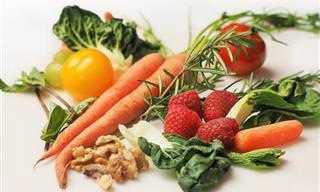 8 מאכלים וטיפים שיעזרו לכם לשמור על טחול בריא