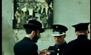 חיי היהודים בקרקוב הכבושה של שנת 1939