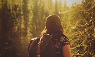 9 שיעורים לחיים שלמדתי מן הטבע