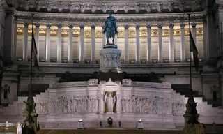 אנדרטאות החייל האלמוני מסביב לעולם