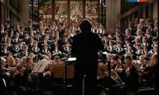 12 יצירות קלאסיות של יוהאן סבסטיאן באך להאזנה ישירה