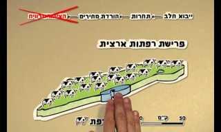 העם החליט חלב ישראלי!