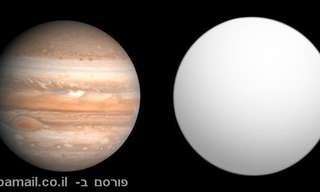 התגלה כוכב לכת חדש מחוץ למערכת השמש