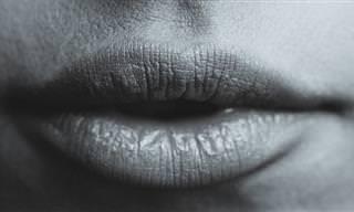 מה השפתיים אומרות על הבריאות שלכם?
