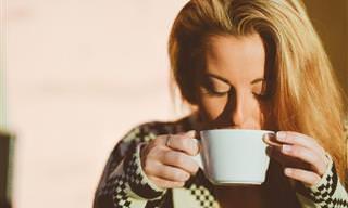 8 סיבות שיגרמו לכם לקום מוקדם בכל בוקר