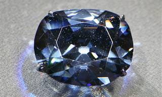 15 מהתכשיטים היקרים בעולם