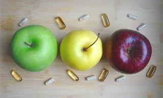 10 שילובים מסוכנים של אוכל ותרופות