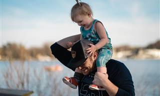 35 מחוות קטנות שיש להן משמעות ענקית עבור ילדכם