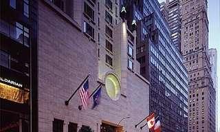 הסוויטה הכי יקרה בניו יורק