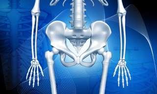 10 דרכים טבעיות לחיזוק העצמות והשלד