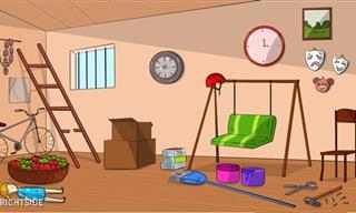 בחרו חפץ מרחבי החדר וגלו מה הוא יספר עליכם