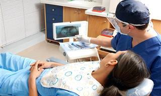 חידושים מדהימים ברפואת השיניים ב-25 השנים האחרונות