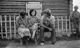 26 שנים לאסון צ'רנוביל: הפנים מאחורי האסון