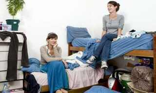 כך נראים חדרי נשים מסביב לעולם