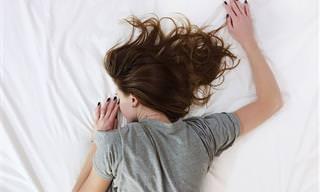 10 סימנים לכך שאתם סובלים ממחסור בחלבון