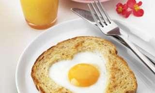 ארוחת הבוקר כמדד לזמן הנישואים