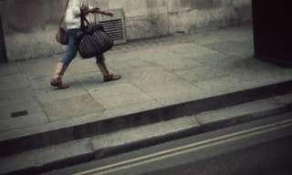 סיור ברחובות לונדון
