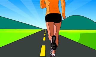 8 חידושים בתחום הספורט שיגרמו לכם לקום מהכורסא ולהתאמן