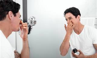 7 דברים שגברים צריכים לעשות יותר כדי לטפח את עצמם