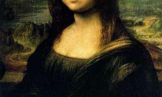 15 היצירות המפורסמות ביותר בעולם האמנות!