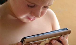 5 אפליקציות חינוכיות שתוכלו לתת לילדיכם לשחק בהן ללא רגשות אשם