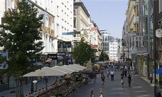 9 מרכזי קניות מומלצים ברחבי אירופה והאטרקציות הסמוכות אליהם