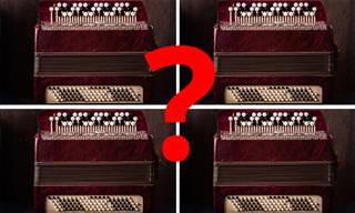 מצא את ההבדלים – מבחן בסימן מוזיקלי