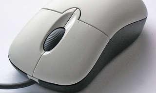 טיפים לשימוש יעיל ונכון בעכבר המחשב