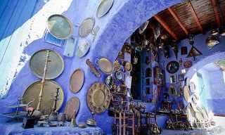 תמונות מדהימות ממרוקו!