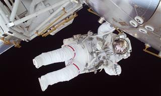 בחן את עצמך: כמה אתה יודע על החלל החיצון?