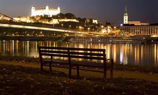 סלובקיה - הרבה יותר ממה שחשבתם