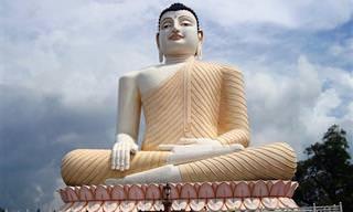 13 מהפסלים הגבוהים ביותר בעולם