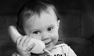 7 דרכים בהן תוכלו לעזור לילדיכם לדבר בצורה מובנת ונכונה