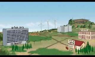 מאבק לחלוקת רווחים צודקת מתגליות הגז הטבעי של ישראל