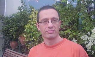 """החיוך של ארז טלפרופ' עוז אלמוג, החוג ללימודי א""""י, אוניברסיטת חיפה"""